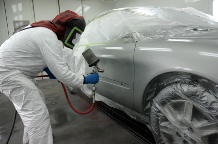 KupTown_Automotive_SprayPainting