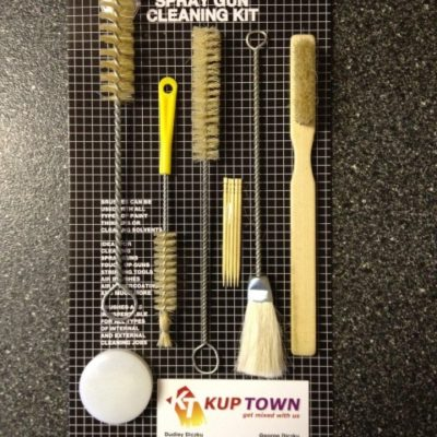 KupTown-SprayGun-CleaningKit