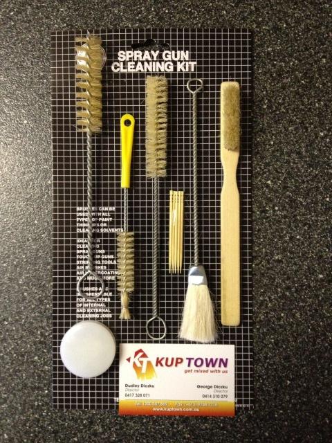 KupTown-SprayGun-CleaningKit